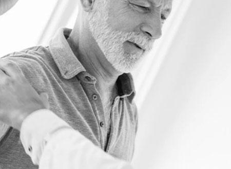 Shoulder Joint Replacement Spotlight