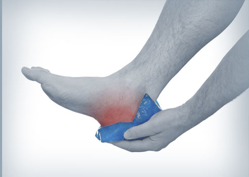 Tendon Pain Treatment